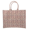 Image of Tote bag mw Liberty Wiltshire bud wine from Bon Dep Essentials