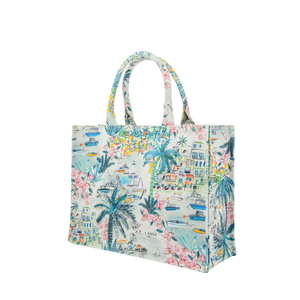 Image of Tote bag mini mw Liberty Cape Vista from Bon Dep Essentials