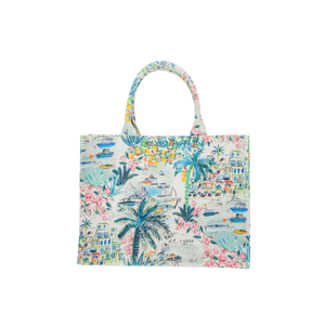 Tote bag mini mw Liberty Cape Vista