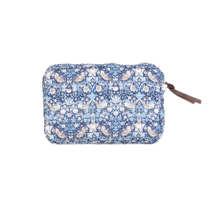 Pouch small mw Liberty  Strawberry Thief
