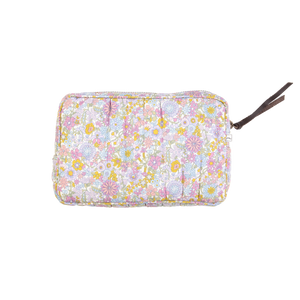 Pouch small mw Liberty June Blossom