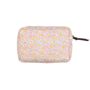 Pouch small mw Liberty Wiltshire bud