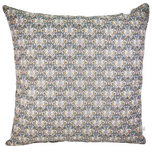 Image of Pillow cover mw Liberty Morris butterfly from Bon Dep Essentials
