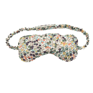Image of Eyemasks mw Liberty Wiltshire from Bon Dep Essentials