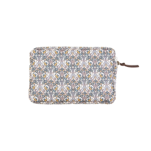 Pouch small mw Liberty Morris butterfly