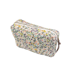 Image of Pouch small mw Liberty Wiltshire from Bon Dep Essentials