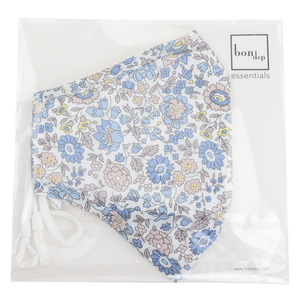 Image of Facemask mw Liberty Danjo from Bon Dep Essentials