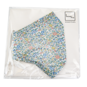 Image of Facemask mw Liberty Katie and Milliei ice blue 4pcs from Bon Dep Essentials