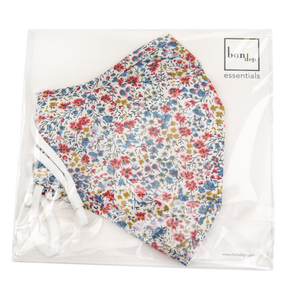 Image of Facemask mw Liberty Phoebe from Bon Dep Essentials