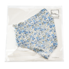 Image of Facemask mw Liberty Eloise blue from Bon Dep Essentials