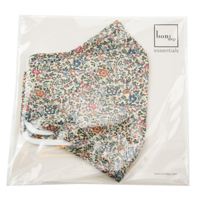 Image of Facemask mw Liberty Katie and Millie light from Bon Dep Essentials
