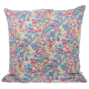 Image of Pillow cover mw Liberty MargarethAnnie from Bon Dep Essentials