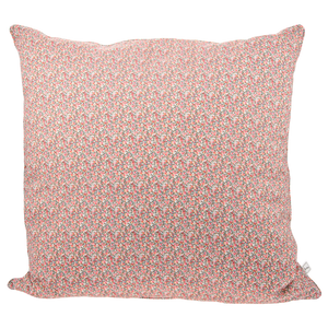 Image of Pillow cover mw Liberty PepperRed from Bon Dep Essentials