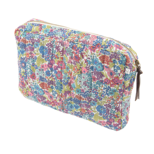Image of Pouch big mw Liberty MargarethAnnie from Bon Dep Essentials