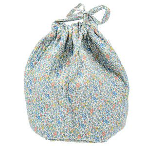 Image of Pouch round mw Liberty Katie&MillieBlue from Bon Dep Essentials