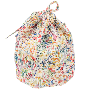 Image of Pouch round mw Liberty FeldaMulti from Bon Dep Essentials
