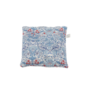 Image of Lavender bags mw Liberty StrawberryThiefBlue from Bon Dep Essentials