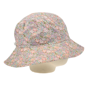 Image of Bucket-hat mw Liberty MichellePink from Bon Dep Essentials