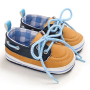 BABY SHOES DENIM SOFT