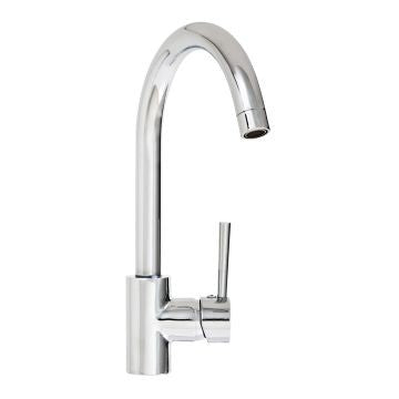 ISCA ASPIRE SIDE HANDLE SINK MIXER