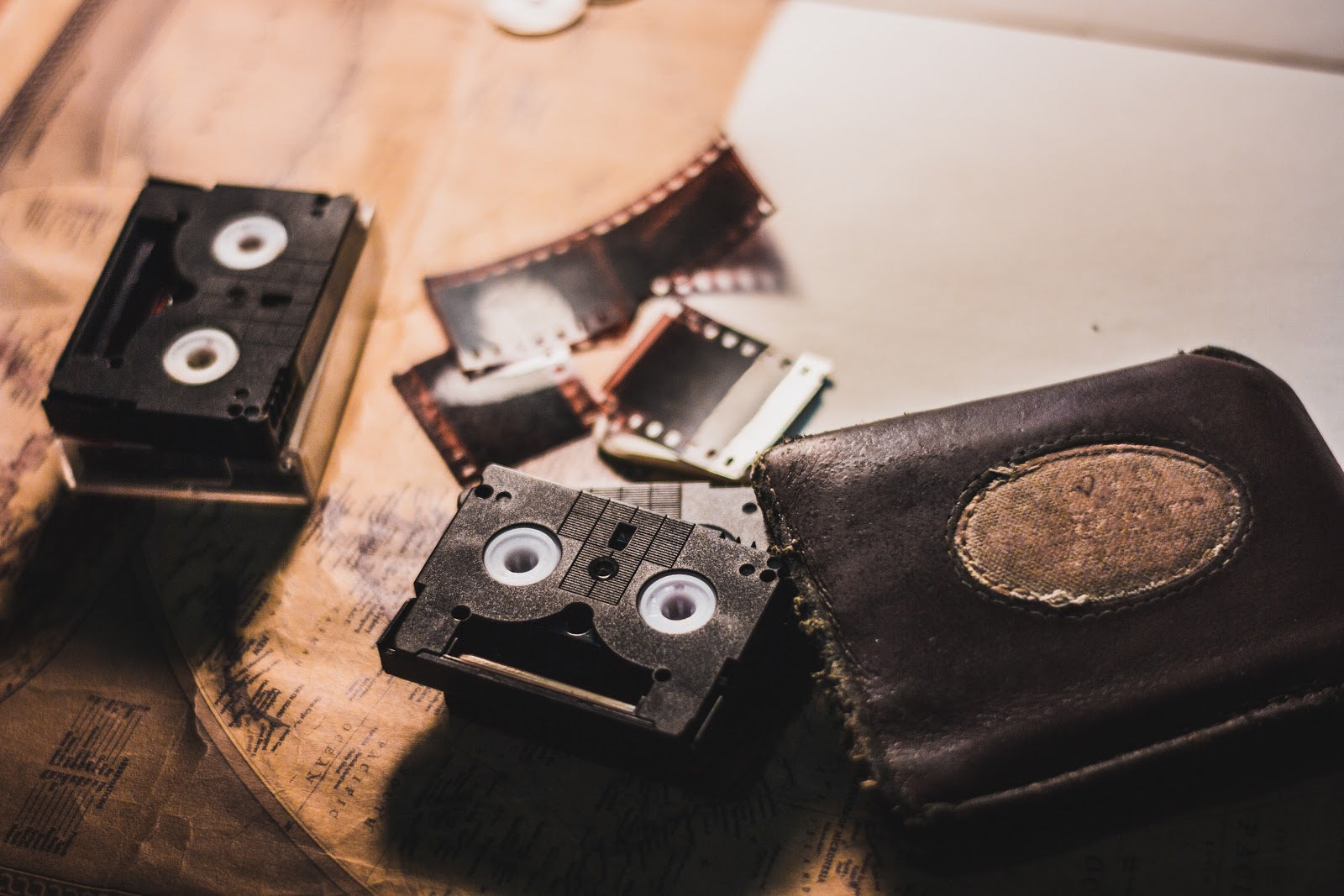 Choose a Wallet That Suits Your Style