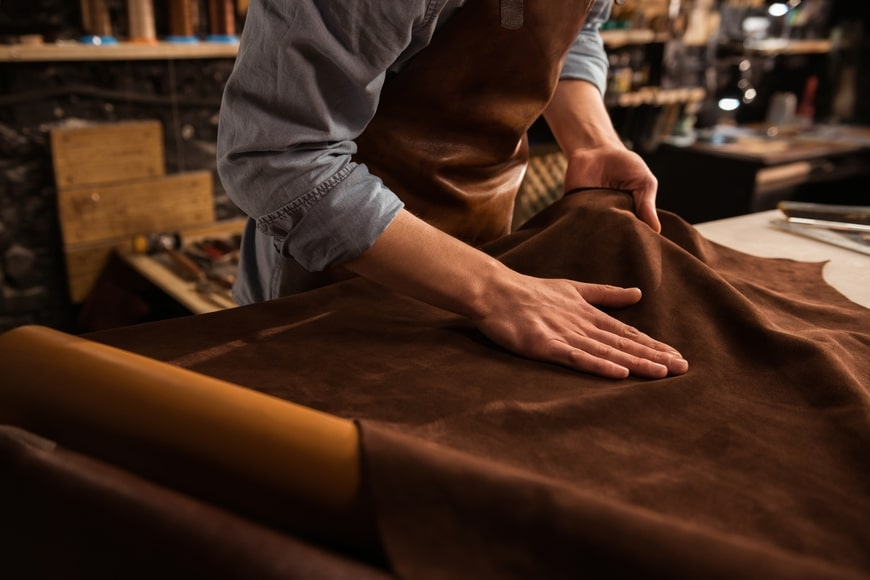 Quality Leather