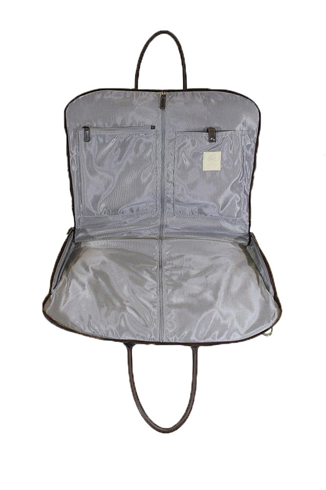 Inside of Terrida Ghost Geronimo Travel Garment Bag