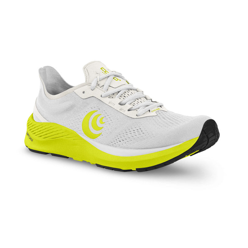 CYCLONE - 01 White/Lime - MEN'S
