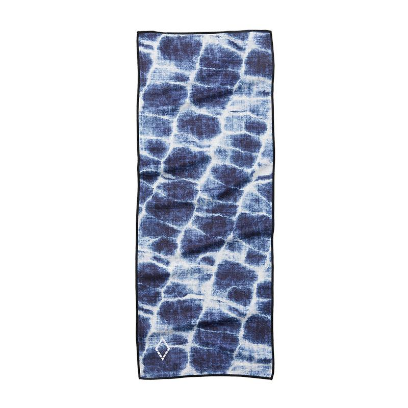 AGUA 40 BLUE DO ANYTHING TOWEL