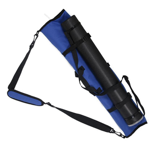 Takedown Bow Case with Arrow Quiver