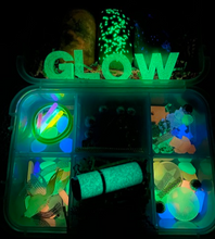 Load image into Gallery viewer, Glow in the Dark Kit