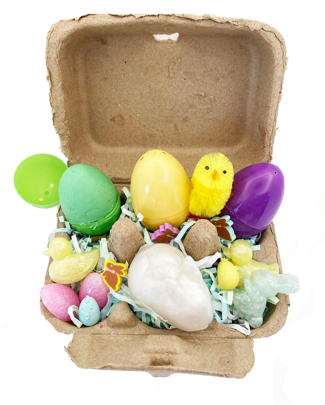Easter Egg mini kit