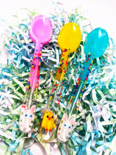 Load image into Gallery viewer, Easter Party Spoons
