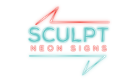 Sculpt Neon Signs