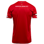 2018 Red Away Jersey Adult