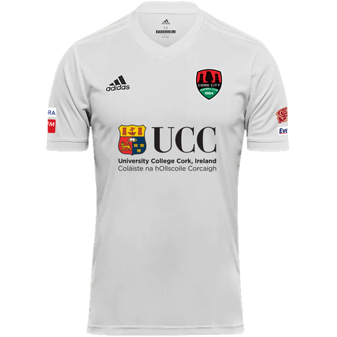 2018 White Away Jersey Adult