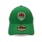 New Era x Cork City Green '9Forty' Cap
