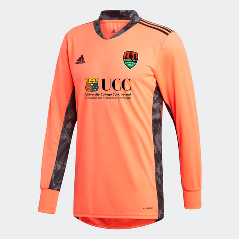 2020-21 Coral Goalkeeper Shirt Kids / Youths