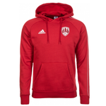 Adidas Red Core Hoody - Kids