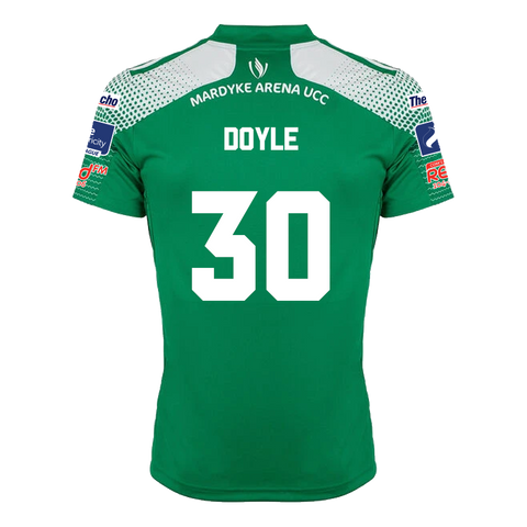 2020 Home Shirt - Player Issued / Match Worn
