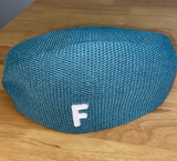 Green Flat Cap - In Memory of Finbarr O'Shea [ SOLD OUT ]