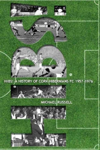 History of Cork Hibs