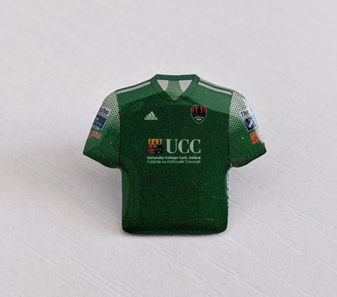 2020 Home Kit Pin-badge