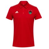 Adidas Red Core Polo Shirt