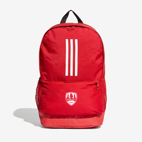 Adidas Red Tiro Back-pack