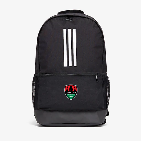 Adidas Black Tiro Back-pack