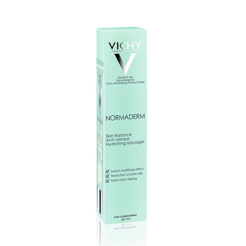 NORMADERM TRATAMIENTO MATIFICANTE SKIN BALANCE 40ML