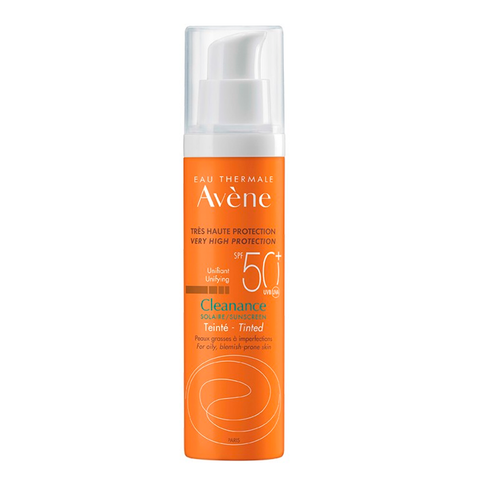 CLEANANCE BLOQ SOLAR CON COLOR SPF 50+ 50ML