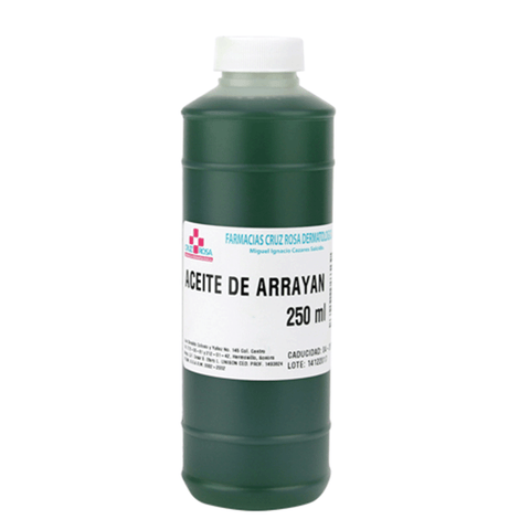 ACEITE DE ARRAYÁN 250ML