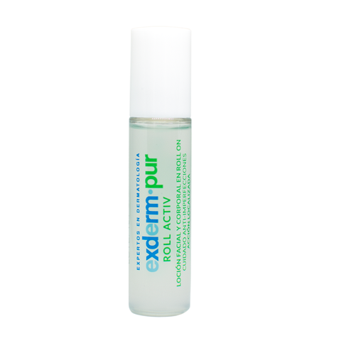 EXDERM PUR ROLL ACTIV